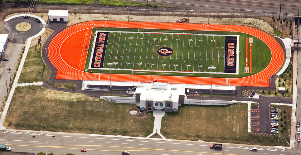 high schools cathedral prep ramblers erie football home